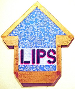 ABOVE   -  <strong>PINK/LIPS (back view)</strong> (<strong style = 'color:#635a27'></strong>)<bR />