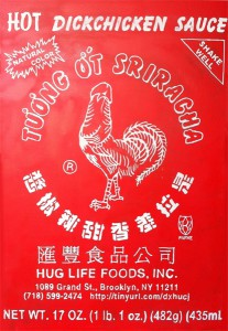 Dickchicken    -  <strong>Hot Sauce</strong> (2011<strong style = 'color:#635a27'></strong>)<bR /> acrylic on panel,   36 x 24 inches  (91.44 x 60.96 cm)