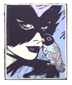 Faile -  <strong>Be Natural</strong> (<strong style = 'color:#635a27'></strong>)<bR />