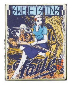 Faile -  <strong>Sweets</strong> (<strong style = 'color:#635a27'></strong>)<bR />