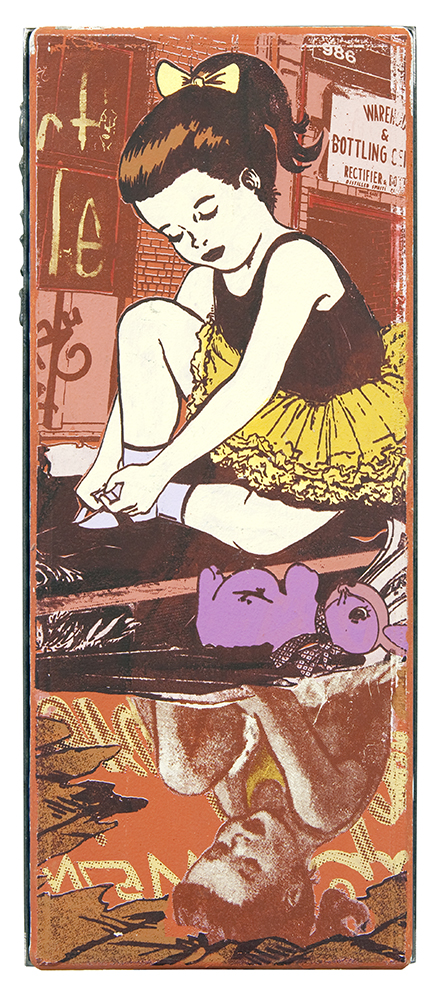 Faile -  <strong>Wonderland</strong> (<strong style = 'color:#635a27'></strong>)<bR />