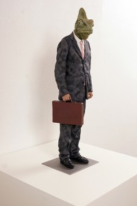 Alessandro  Gallo -  <strong>The Man Who Sold the World (SIDE)</strong> (<strong style = 'color:#635a27'></strong>)<bR />