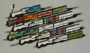 M City -  <strong>Trains</strong> (<strong style = 'color:#635a27'></strong>)<bR />