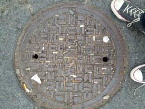 Michael Defeo -  <strong>Sewer</strong> (<strong style = 'color:#635a27'></strong>)<bR />
