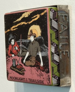 Faile   -  <strong>Moonlight (SIDE)</strong> (<strong style = 'color:#635a27'></strong>)<bR />