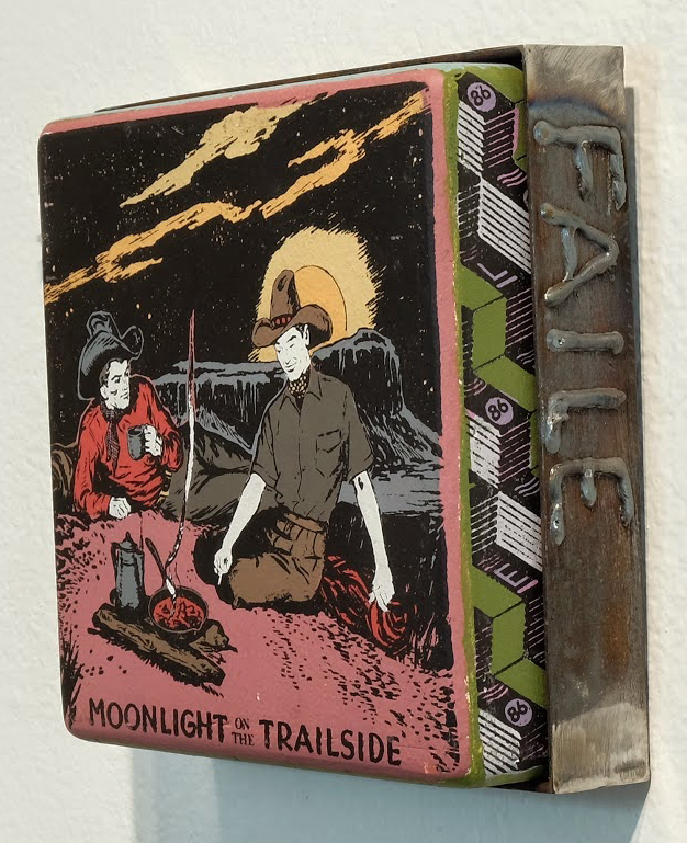 Faile  &nbsp -  <strong>Moonlight (SIDE)</strong> (<strong style = 'color:#635a27'></strong>)<bR />