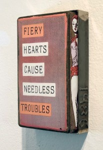 Faile    -  <strong>Needless Troubles (SIDE)</strong> (<strong style = 'color:#635a27'></strong>)<bR />