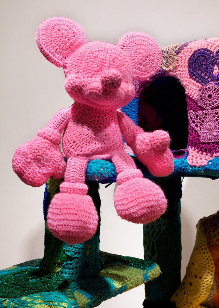 Olek  &nbsp -  <strong>The Aristocats (DETAIL)</strong> (<strong style = 'color:#635a27'></strong>)<bR />