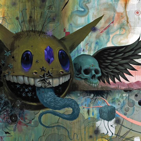 Jeff  Soto -  <strong>The Sun Rises Again (DETAIL)</strong> (<strong style = 'color:#635a27'></strong>)<bR />
