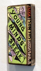 Faile   -  <strong>Young Minds (SIDE)</strong> (<strong style = 'color:#635a27'></strong>)<bR />