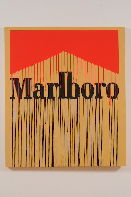 ZEVS -  <strong>Liquidated Marlboro</strong> (<strong style = 'color:#635a27'></strong>)<bR />
