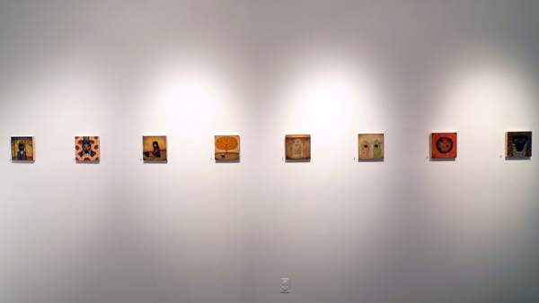 Andy  Kehoe -  <strong>The eight 8x8s for $800</strong> (<strong style = 'color:#635a27'></strong>)<bR />