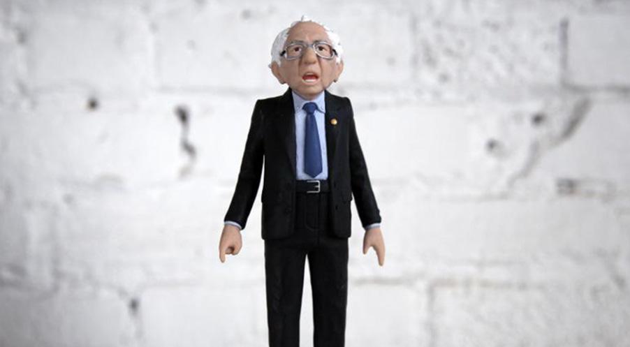 Mike-Leavitt_Bernie-Sanders-Action-Figure_Special-Features