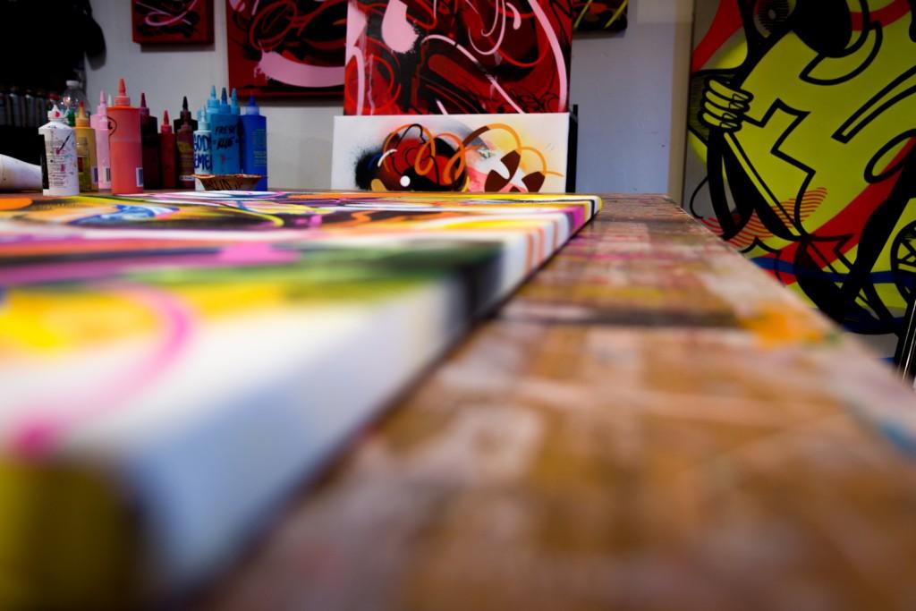 Studio Vistit with RIME_4