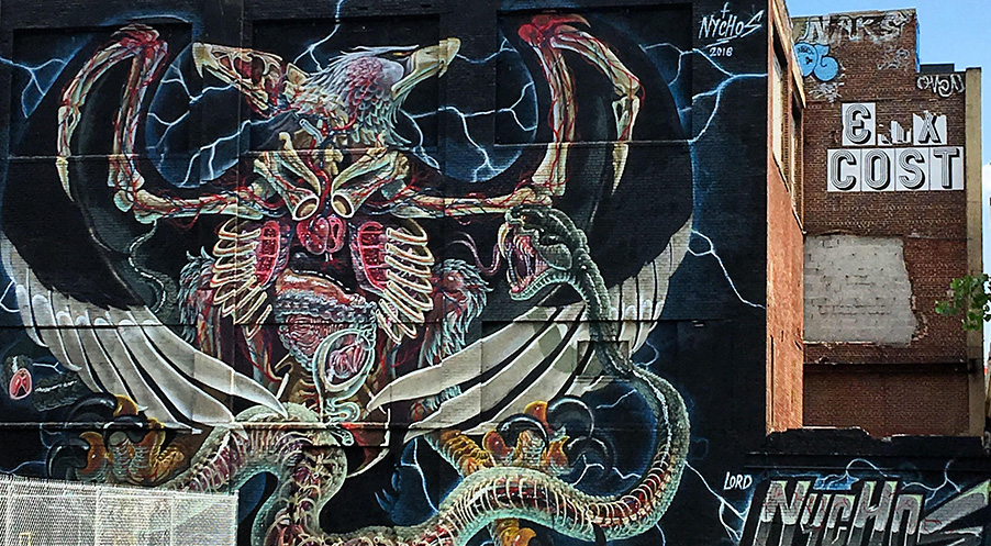 Nychos-Jersey-City-Mural