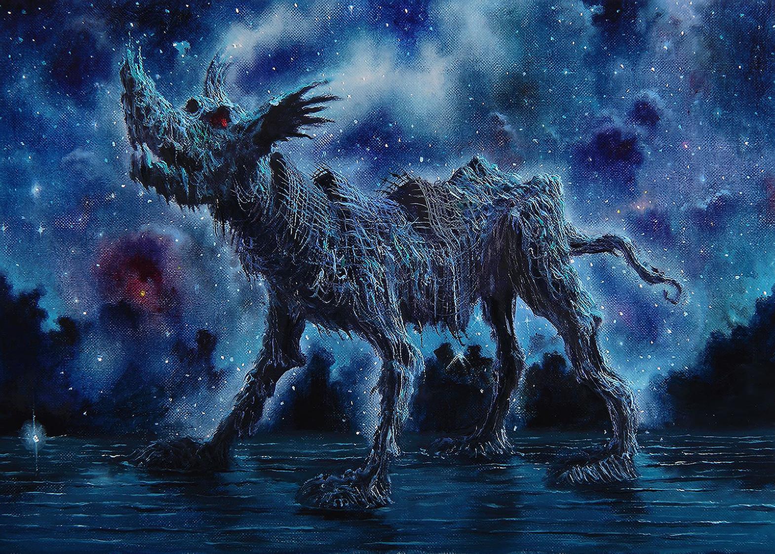 Fulvio-di-Piazza-Howling-Universe