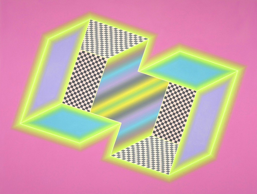 Jaime Brett Treadwell -  <strong>Jennifer</strong> (2016<strong style = 'color:#635a27'></strong>)<bR /> oil on panel, 38 x 50 inches, (96.5 x 127 cm)
