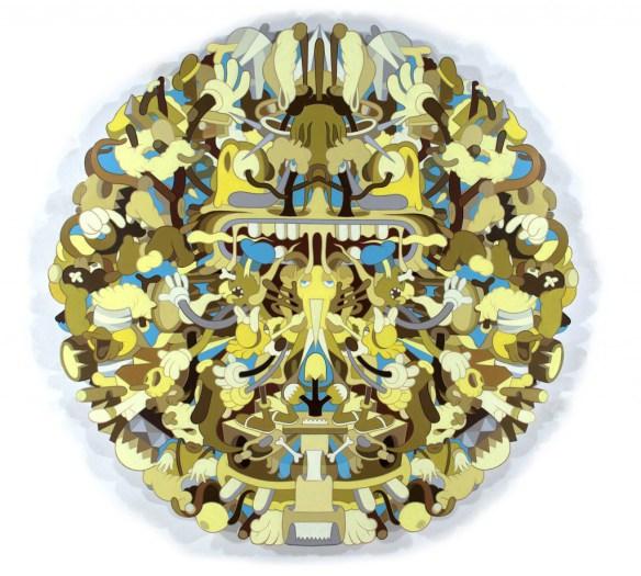 Sam-Gibbons-Jonathan-LeVine-Gallery-2