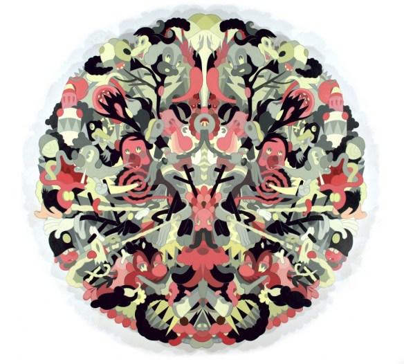 Sam-Gibbons-Jonathan-LeVine-Gallery-4