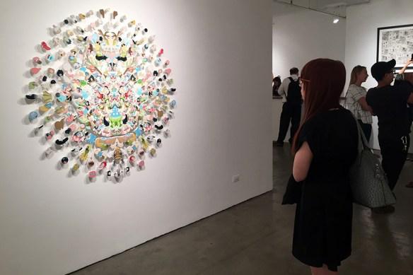 Sam-Gibbons-Jonathan-LeVine-Gallery-6