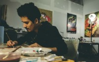 Victor-Castillo-Studio-Visit