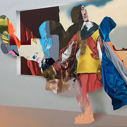 Jonathan Le Vine Projects img29