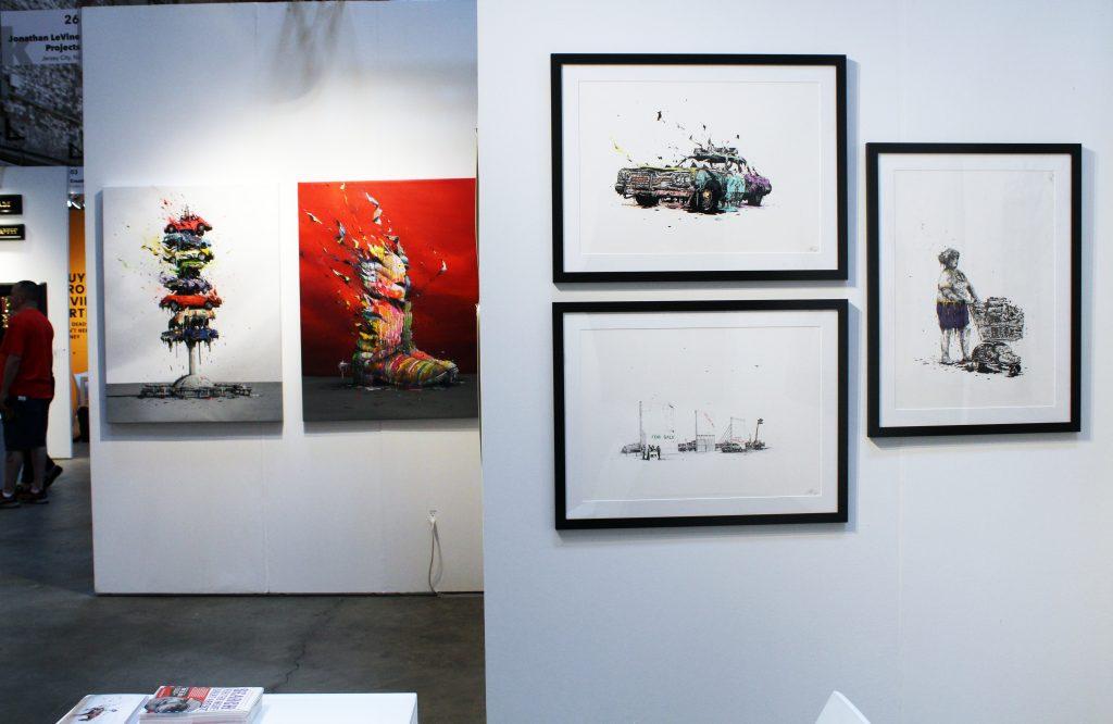 Jonathan Le Vine Projects img120
