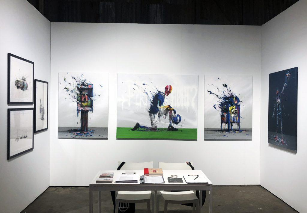 Jonathan Le Vine Projects img116