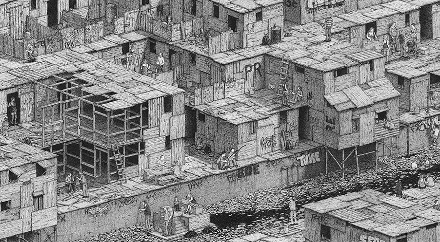 Jonathan Le Vine Projects img69