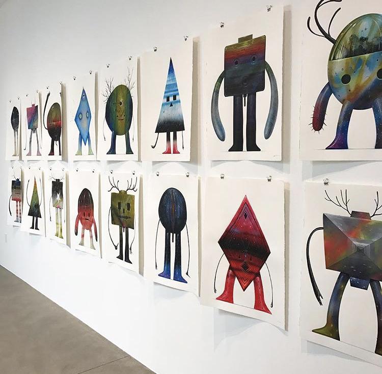 Jonathan Le Vine Projects img82