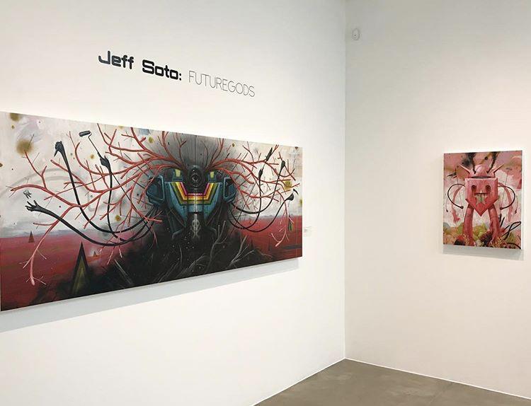 Jonathan Le Vine Projects img83